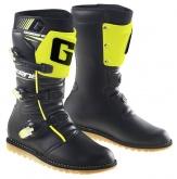 Buty motocyklowe GAERNE BALANCE CLASSIC żółte