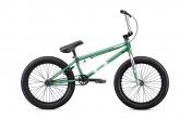 Rower BMX Mongoose Legion L60 Green 2020