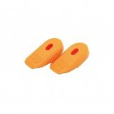 Osłona ramion korby Zefal Crank Armor pomarańczowe