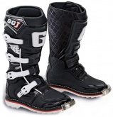 Buty motocyklowe GAERNE SG-J czarne