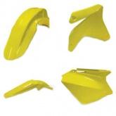 Zestaw plastików Acerbis DR400Z 00-06 żółty