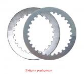 ProX Zestaw Przekładek Aluminiowych Sprzęgła CR250 '84-89 + CR500 '84-89