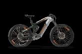 Rower elektryczny Haibike FLYON XDURO NDURO 8.0