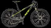 Rower GT Zaskar Carbon Comp 2018