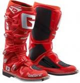 Buty motocyklowe GAERNE SG-12 czerwone rozm. 44