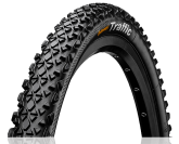 Opona Continental Traffic 26x1.90 Sport drut 820g