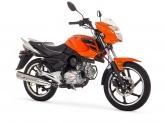 Motorower Romet Z 50 Czerwony