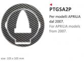 PRINT naklejka na wlew paliwa Aprilia from 2007