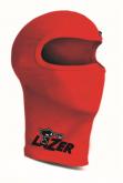 Kominiarka LAZER bawełna 220gr Czerwona