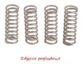 ProX Zestaw Sprężyn Sprzęgła CR125 '00-07 + KTM125SX-EXC '98-05