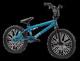 Rower BMX Mongoose Legion L40 Blue 2016
