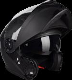 Kask motocyklowy LAZER MH2 Z-Line czarny matowy