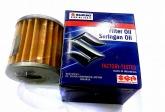 Oryginalny filtr oleju SUZUKI UK 110 ADDRESS (16510-09J00)