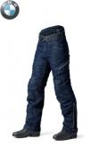Spodnie BMW City 2 Denim niebieskie