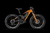 Rower elektryczny Haibike XDURO AllMtn 7.5 2019