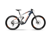 Rower elektryczny Haibike FLYON XDURO NDURO 5.0