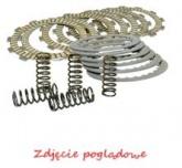 ProX Zestaw Tarcz Sprzęgła (Cierne, Przekładki) KTM400/450/530EXC-R '09