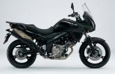 Motocykl Suzuki V-Strom 650 ABS 2016