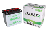 FULABT Akumulator LAWN&GARDEN 12N24-4A