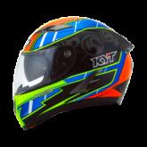 Kask motocyklowy KYT FALCON REPLICA Simeon 2016