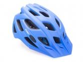 Kask rowerowy Romet model 405 niebieski rozm. L/XL