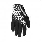 Rękawiczki rowerowe 661 Raji czarne
