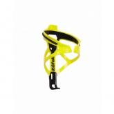 Koszyk na bidon Zefal Pulse B2 żółty neonowy
