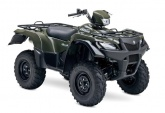 Atv, Quad Suzuki KingQuad 750