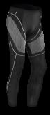 Spodnie termoaktywne BUSE F 140 czarne