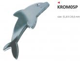 PRINT naklejka Kromex dolphin