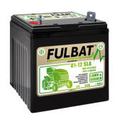 Akumulator FULBAT U1-12SLA (SLA, bezobsługowy)