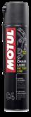 MOTUL C4 CHAIN LUBE FL 0.400L - Maintenance (102983)