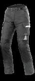 Spodnie motocyklowe BUSE Stx-Pro czarne