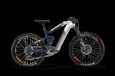 Rower elektryczny Haibike FLYON XDURO AllMtn 5.0