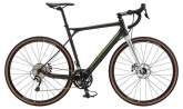 Rower gravel GT Grade Carbon Elite 2018