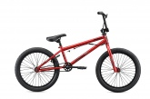 Rower BMX Mongoose Legion L10 Red 2020