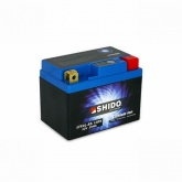 Akumulator SHIDO LTX4L-BS Litowo Jonowy