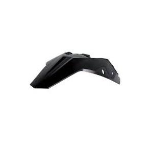 Błotnik tylny Acerbis KTM EXC450 08/10 czarny