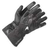 Rękawice motocyklowe BUSE Nordkapp czarne