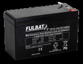Akumulator FULBAT FP12-14 (VRLA, bezobsługowy)