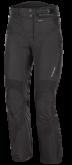 Spodnie motocyklowe damskie BUSE Carrara czarne