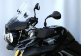 Szyba motocyklowa MRA TRIUMPH TIGER 800 /XC /XCX /XCA / XR, A08, 2010-2017, forma XCTN, przyciemnian