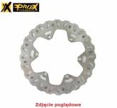 ProX Tarcza hamulcowa Tył TM MX/EN125-530 04-16