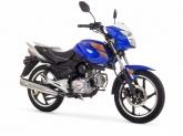 Motorower Romet Z 50 Niebieski