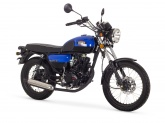 Motocykl Romet Ogar Caffe 125