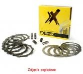 ProX Zestaw Tarcz Sprzęgła (Cierne, Przekładki) KX500 '87-04
