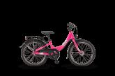 Rower Winora Chica 20 3 biegi Nexus różowy 2020