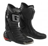 Buty motocyklowe GAERNE GP1 EVO czarne rozm. 38