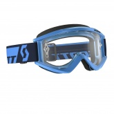 Gogle Scott RecoilXi Blue