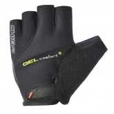 Rękawiczki rowerowe CHIBA Gel Comfort Plus czarne